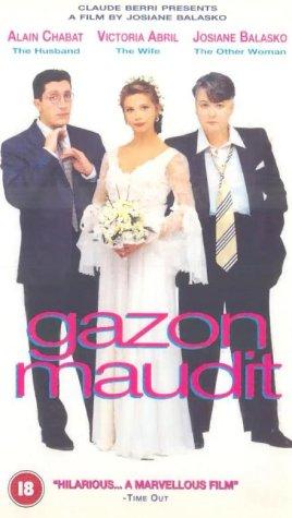 gazon-maudit-vhs-1995-1996