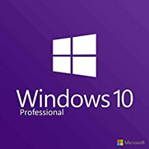 Windows 10 Professional Lizenzschlüssel mit DISOGA-Versand innerhalb 90 Min per e-Mail + Postbriefversand