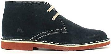 Lumberjack Gable, Zapatos de Cordones Derby para Hombre