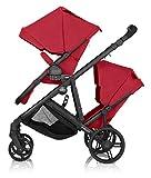 Britax B Ready Double Buggy - Tandem Pushchair 2 Seater Stroller - 3