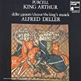 """King Arthur : opéra en 5 actes. """"The Masque"""" from Timon of Athens / Henry Purcell   Purcell, Henry (1659-1695)"""