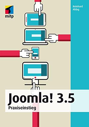 Joomla! 3.5 - Praxiseinstieg (mitp Professional)