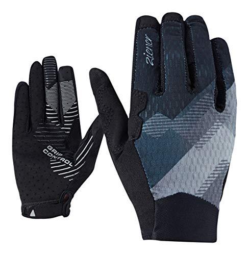 Ziener Damen CAPRINA TOUCH long bike glove Fahrrad-/Mountainbike-/Radsport-Handschuhe   Langfinger mit Touchfunktion - atmungsaktiv/dämpfend