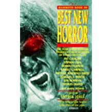 The Mammoth Book of Best New Horror 1998 (Mammoth Books)