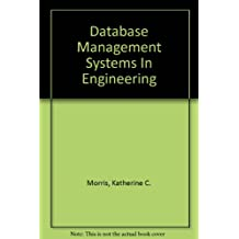 Database Management Systems In Engineering