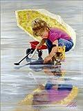 Posterlounge Alu Dibond 120 x 160 cm: Spiegelungen von Donald Zolan/The Zolan Company, LLC
