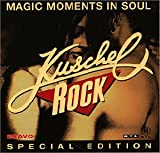 Kuschelrock - Magic Moments in Soul