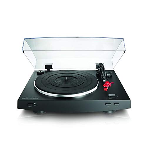 Audio-Technica AT-LP3 - Mesa giratoria
