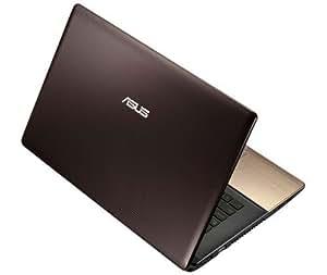 """Asus R700VJ-TY140H Ordinateur portable 17,3"""" (43,94 cm) Intel Core i7 3630QM 1,33 GHz 1000 Go 6144 Mo NVIDIA GeForce 610M 1Go Windows 8 Cuivre"""