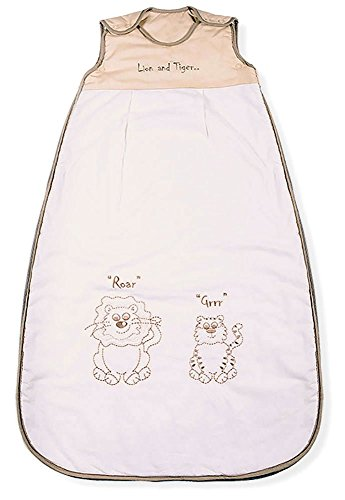 Pretty Kitty Garden Kiddy Kaboosh Various Sizes /& Weights Baby Sleeping Bag