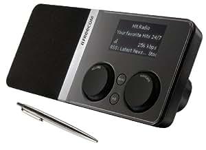 Freecom 32399 MusicPal Internet Radio, USB/RC
