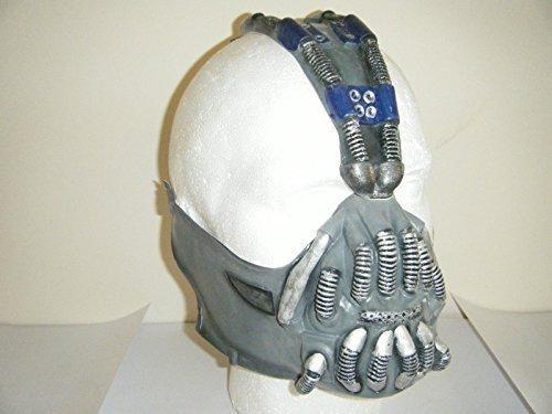 Máscara Disfraz Bane Batman Dark Knight Halloween Joker