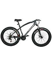 Endless 26T Fat Tyre Mountain Bike