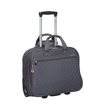 Hedgren Cindy 15.6-Inch Rolling Laptop Bag - laptop-briefcases, laptop
