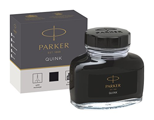 parker-fountain-pen-liquid-bottled-quink-ink-57-ml-in-a-box-black