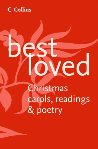 Best Loved Christmas Carols, Readings and Poetry