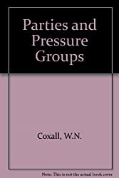 Parties and Pressure Groups