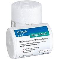 Höga Ideal, dauerelastische Universalbinde, 6 cm x 5 m gedehnt, sehr hautfreundlich, luftdurchlässig, elastisch... preisvergleich bei billige-tabletten.eu
