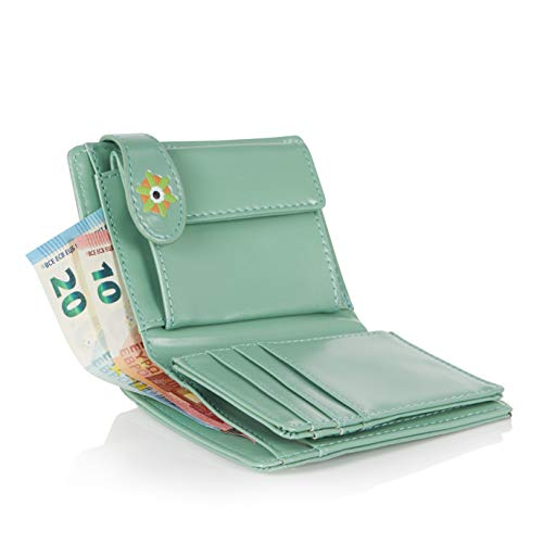 Shagwear Junge-Damen Geldbörse - 4