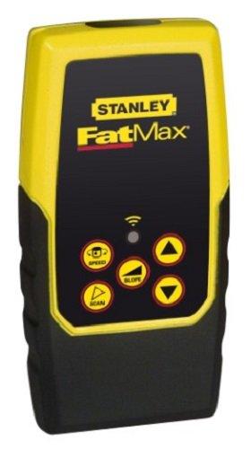 Stanley Fernbedienung (Stanley FatMax Fernbedienung RC100 (für Rotationslaser, Reichweite bis zu 40 m) 1-77-134)