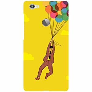 Printland Phone Cover For Letv Le 1S
