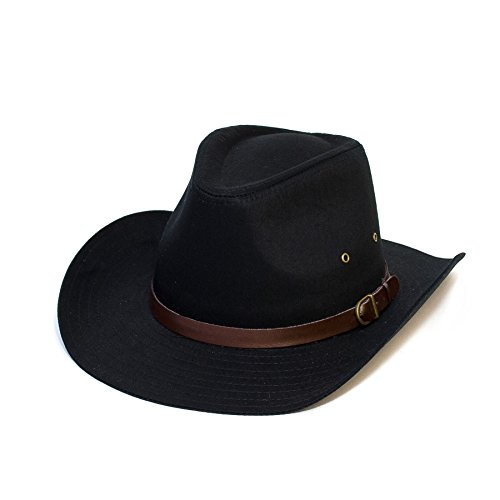 Hat To Socks Chapeau en Coton Cowboy