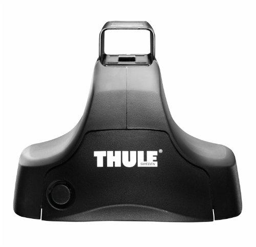 Thule 480 Traverse Fuß-Set, 4 Stück