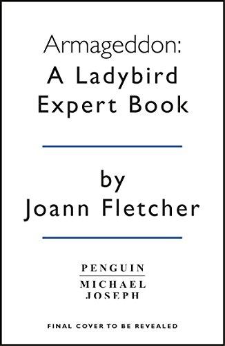 Armageddon: A Ladybird Expert Book (The Ladybird Expert Series, Band 33)