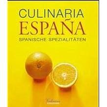 Culinaria : Espana