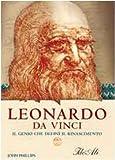 Image de Leonardo da Vinci. Il genio che definì il Rinasci
