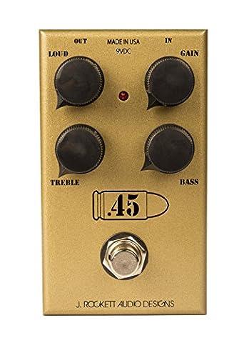 J. Rockett Audio Designs 45 Caliber - Overdrive