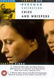 Cries And Whispers [1972] [DVD]