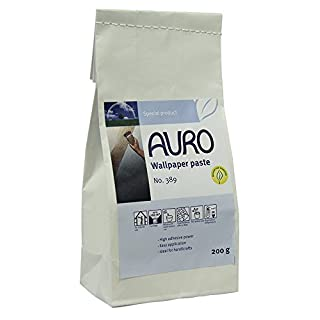 AURO Wallpaper paste - Nr. 389 - 0,2 liter