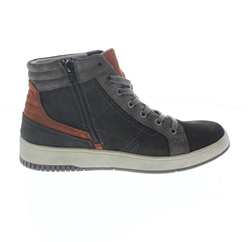 Stonefly , Baskets pour homme grigio - P60