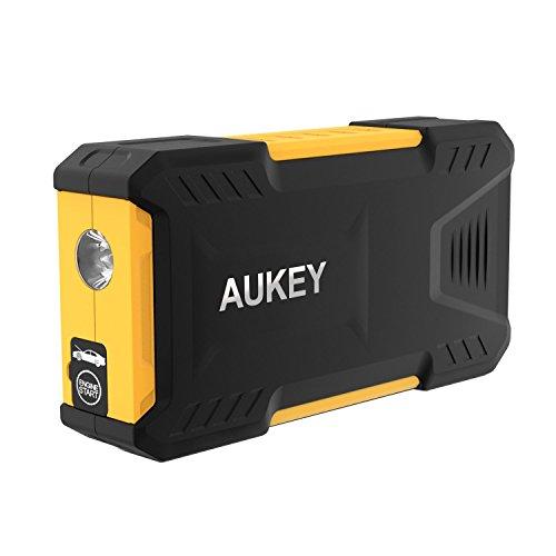 Aukey PB-C9 - Arrancador de emergencia...