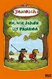 Oh, wie schön ist Panama: Die Geschichte, wie der kleine Tiger und der kleine Bär nach Panama reisen. Vierfarbiges Bilderbuch (MINIMAX) bei Amazon kaufen