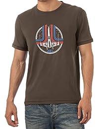TEXLAB - Rebel Wing - Herren T-Shirt