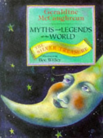 Myths and legends of the world : the silver treasure