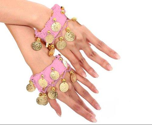 catena-della-mano-belly-dance-braccialetto-gioielli-a-mano-bracciali-con-monete-color-oro-coppia-in-
