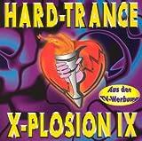 Hard-Trance X-Plosion 9