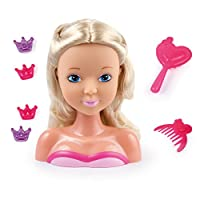 Bayer Design 9001900 My Lovely Princess Styling Head Set with Accessories