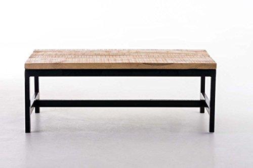 Tavolini In Legno Da Salotto : Clp tavolino da salotto ramesh in legno design industriale