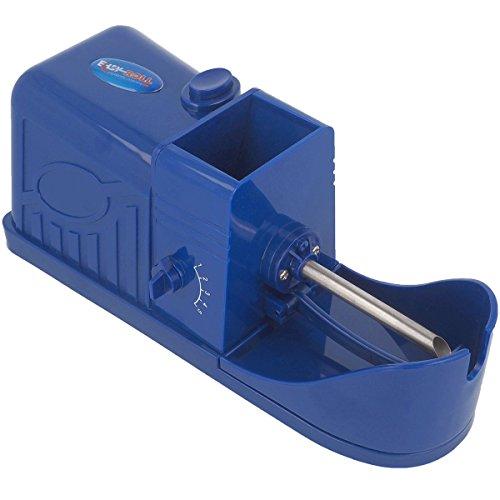 Tubeuse électrique - Easy Roll - Oramics - Machine à tuber électrique - Rouleuse automatique