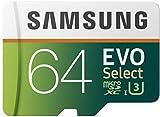 'Samsung Mo de me64ga/UE Evo Select microSDXC, 64Go