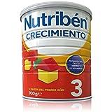 NUTRIBEN LECHE CRECIMIENTO 800 G