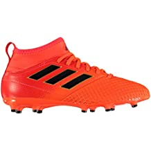 Amazon.it  scarpe calcio adidas - Arancione 08272fd3882