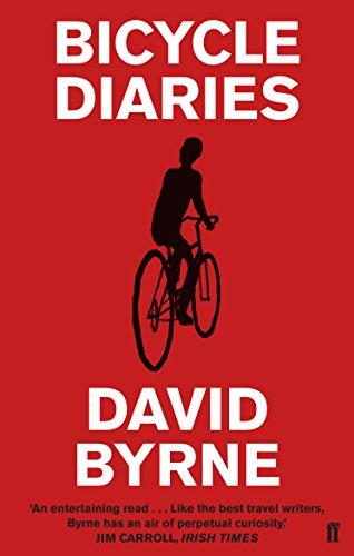 Bicycle Diaries por David Byrne