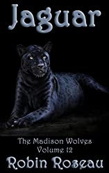 Jaguar (The Madison Wolves Book 12) (English Edition)