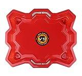 17Tek Bey Stadium Battle Arena Training Ground Super Vortex Attack Type for Beyblade Burst