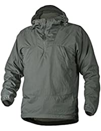 Outback Men's Lightweight Wind Shirt – Nylon Wind and Rain Protector